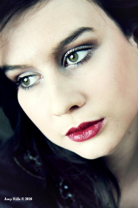 Sarah Hayward 1